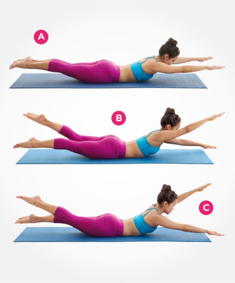 Pilates Practitioner 101: Take Five with Winter Warm Up ...