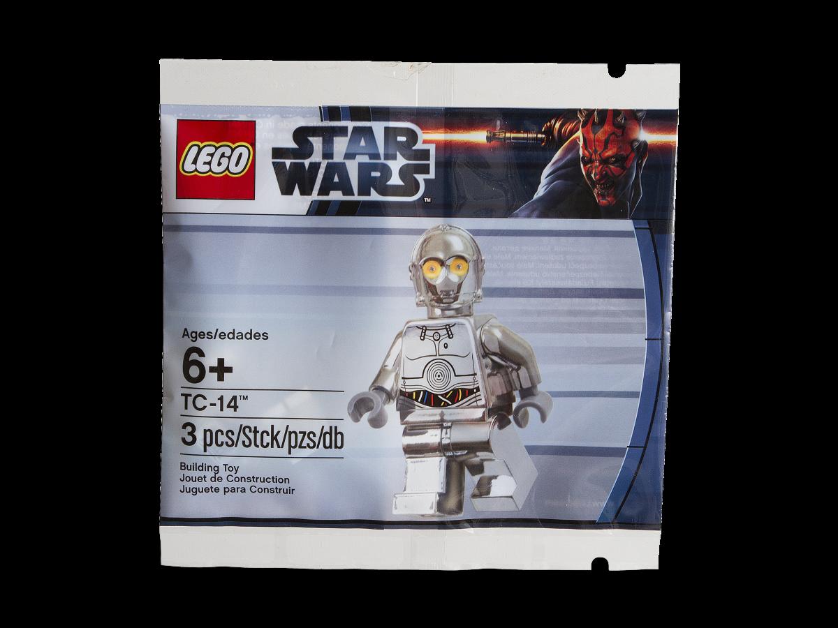 LEGO Star Wars TC-14 6005192 Bag