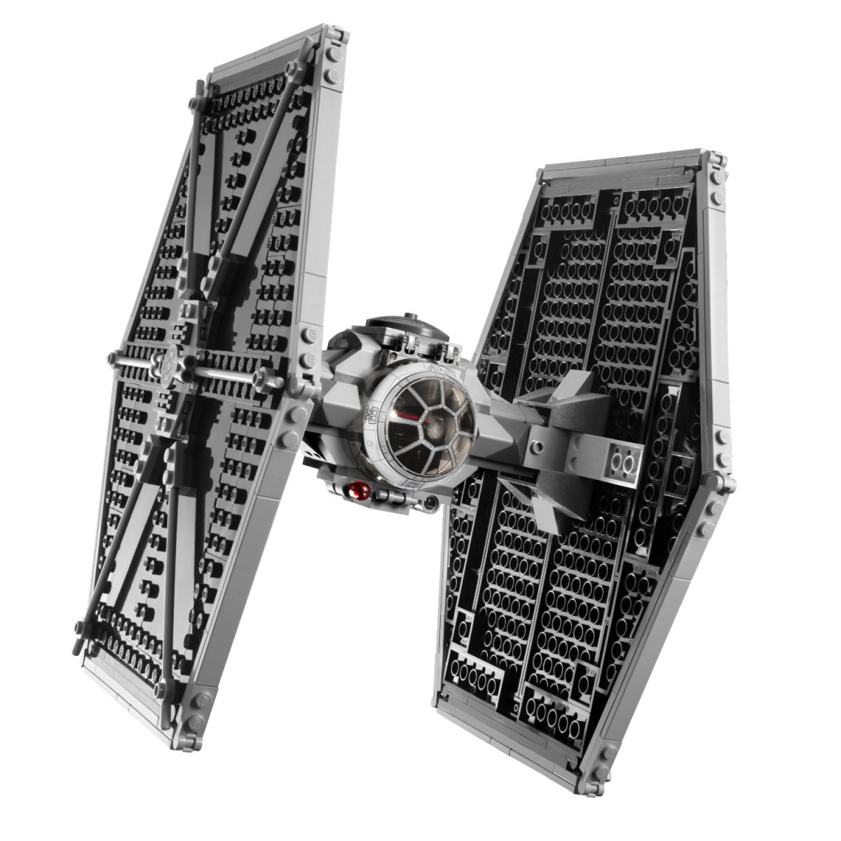LEGO Star Wars TIE Fighter 9492 Assembled