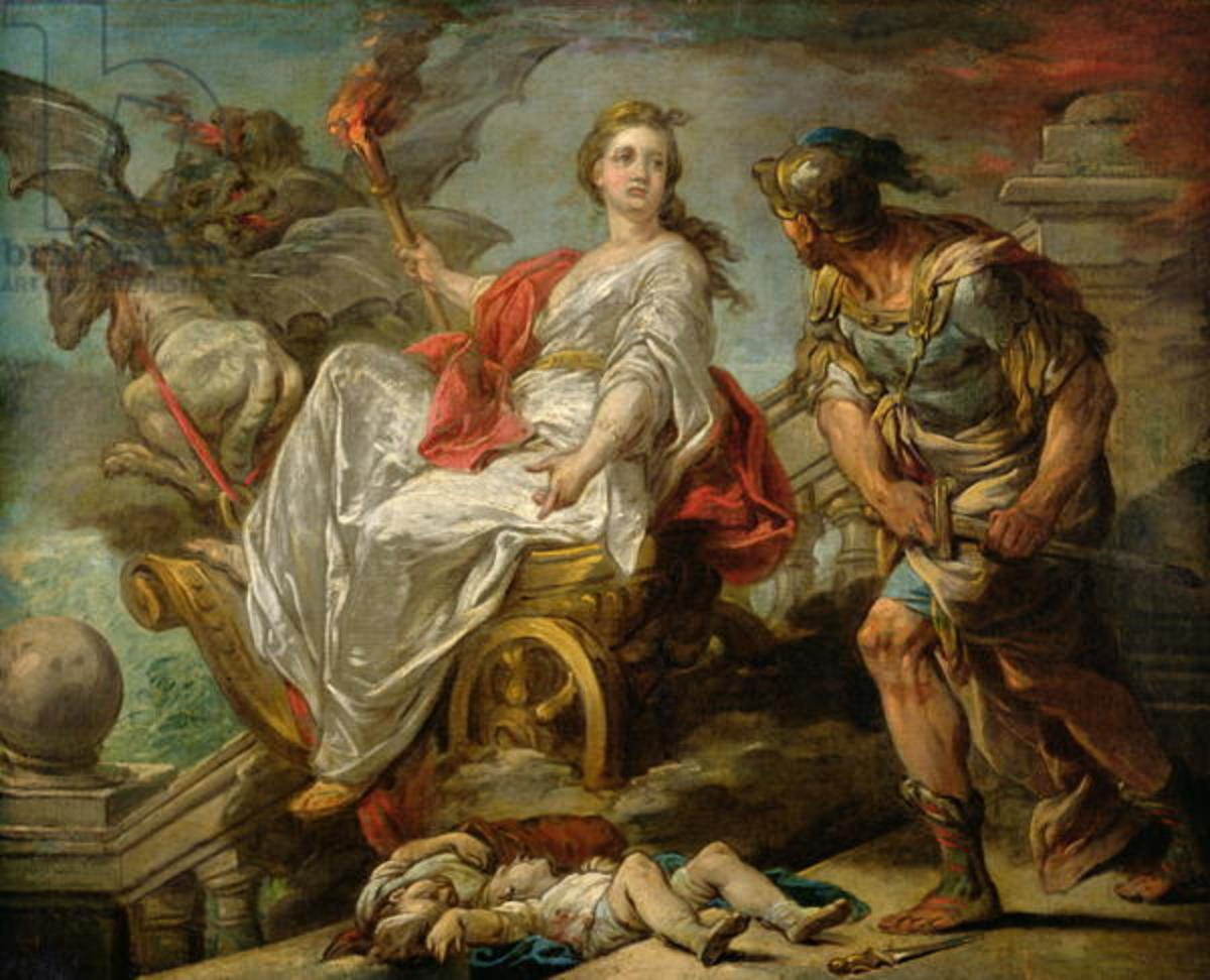Charles-André van Loo (1705–1765) PD-art-100