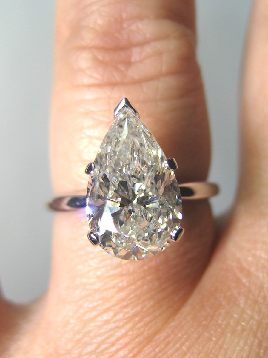 4 Kinds Of Rare Diamonds Hubpages