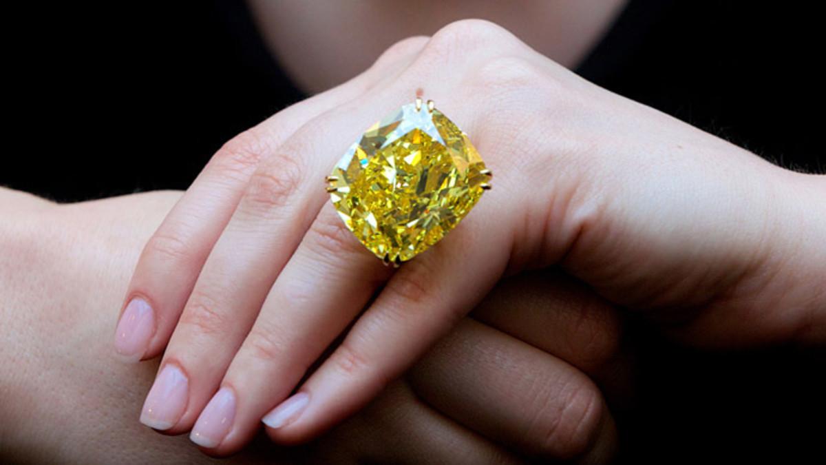 100.09 carats