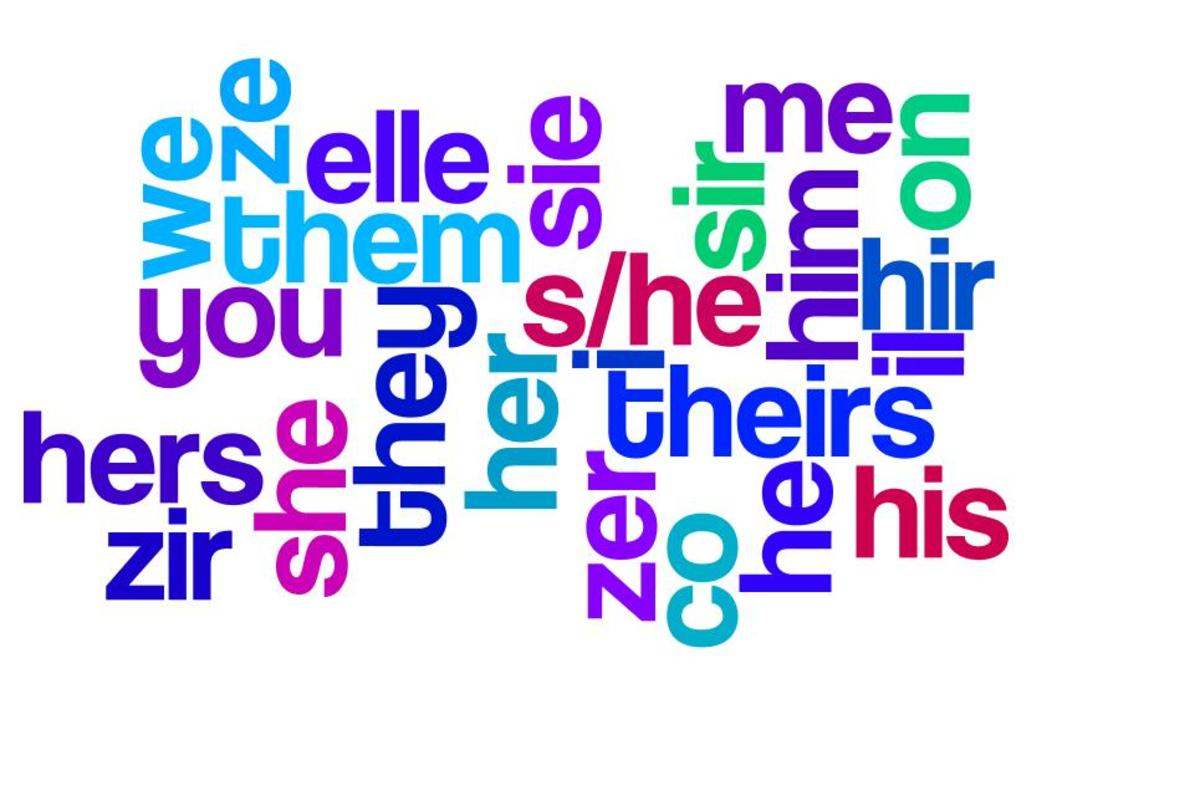 Teacher's Guide to Pronouns