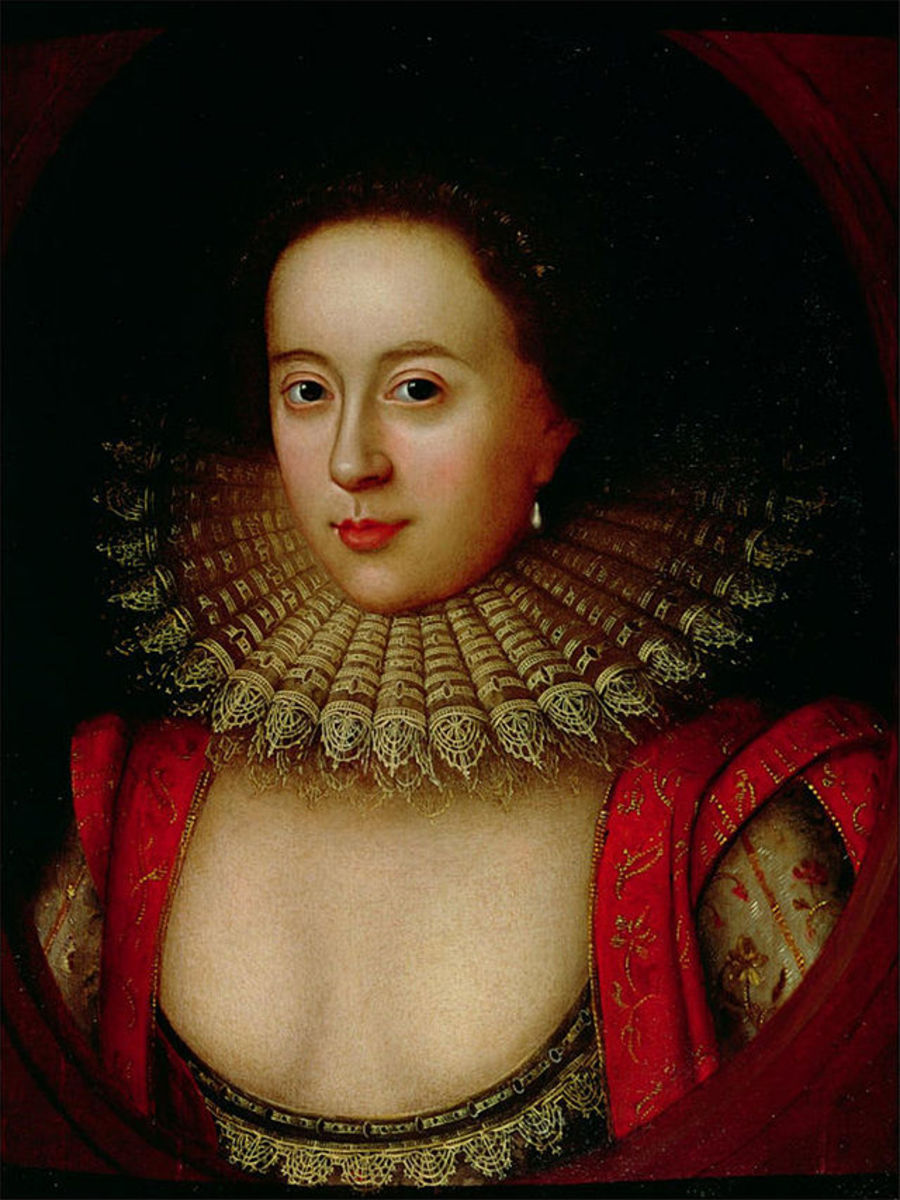 Frances Countess of Somerset