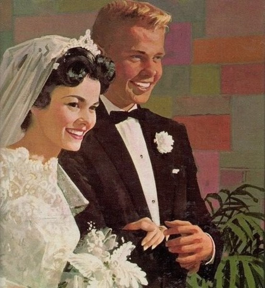 Becoming a Stepford Wife