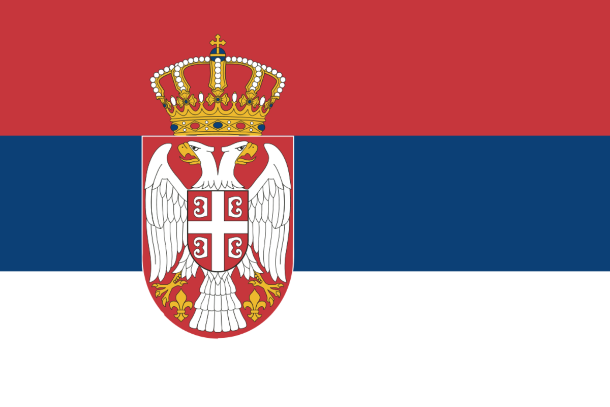 Serbian dating customs