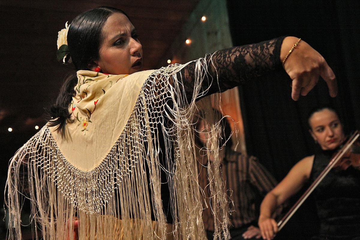 hobby-of-dancing