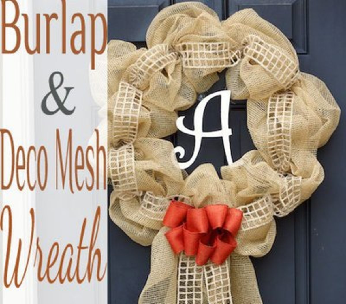 27 Clever Craft Ideas Using Deco Mesh Hubpages