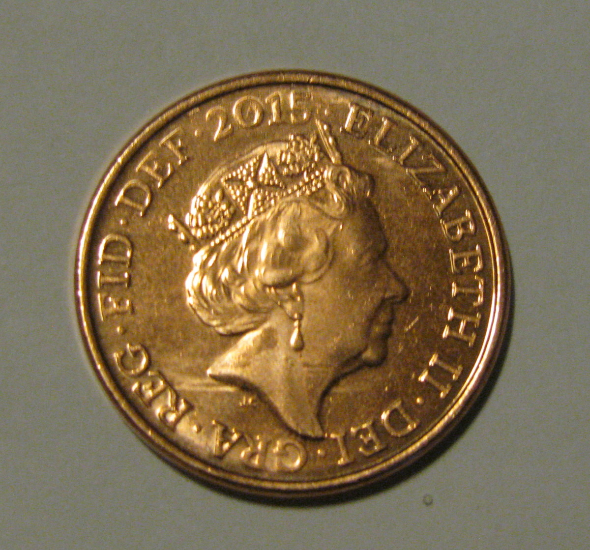 Take a Word.... Penny: Etymology, History, Sayings; Story of 'Penny and Her Guy' and Bonfire Night