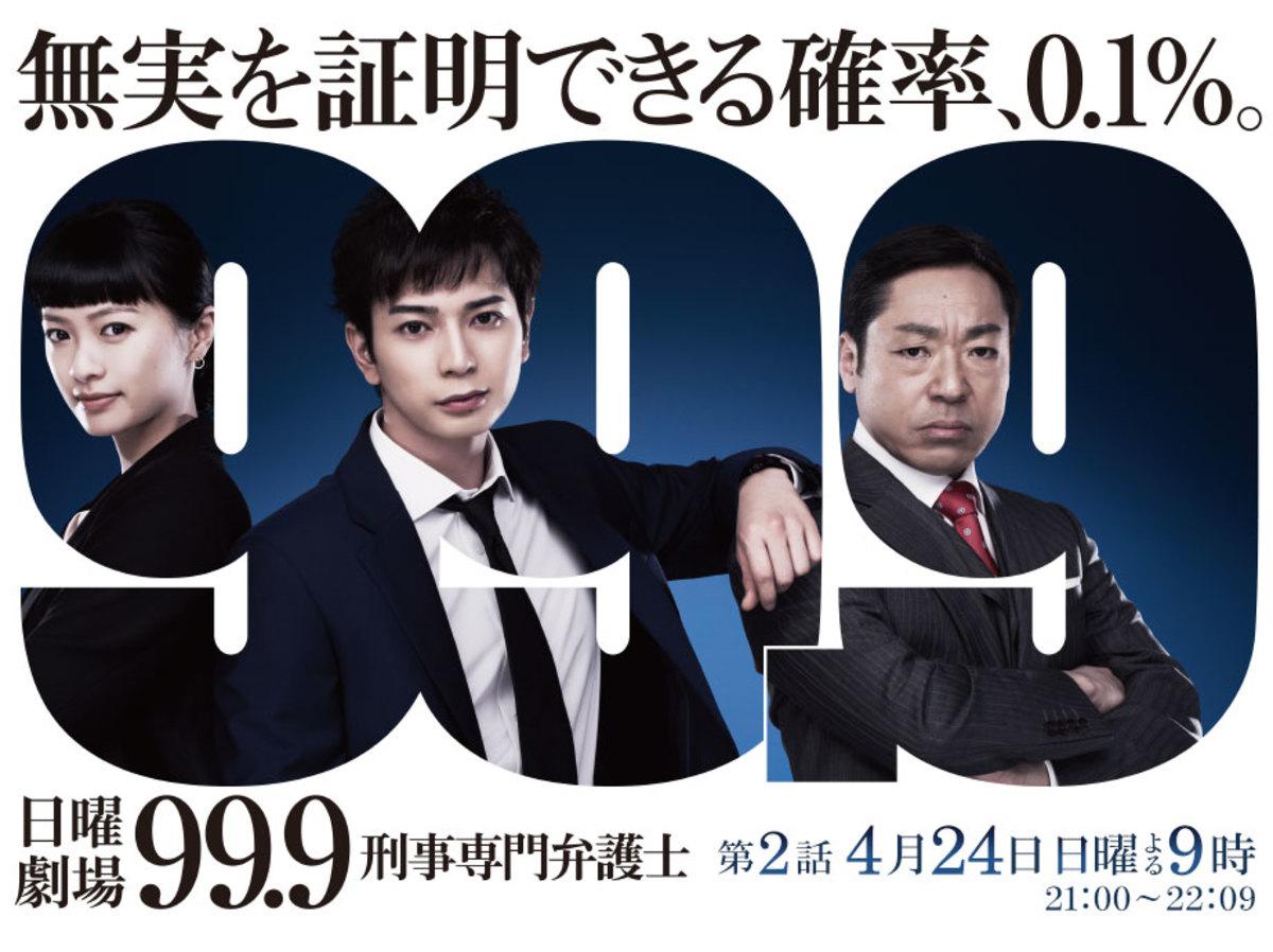 Best Japanese Dramas For 2015 - 2016