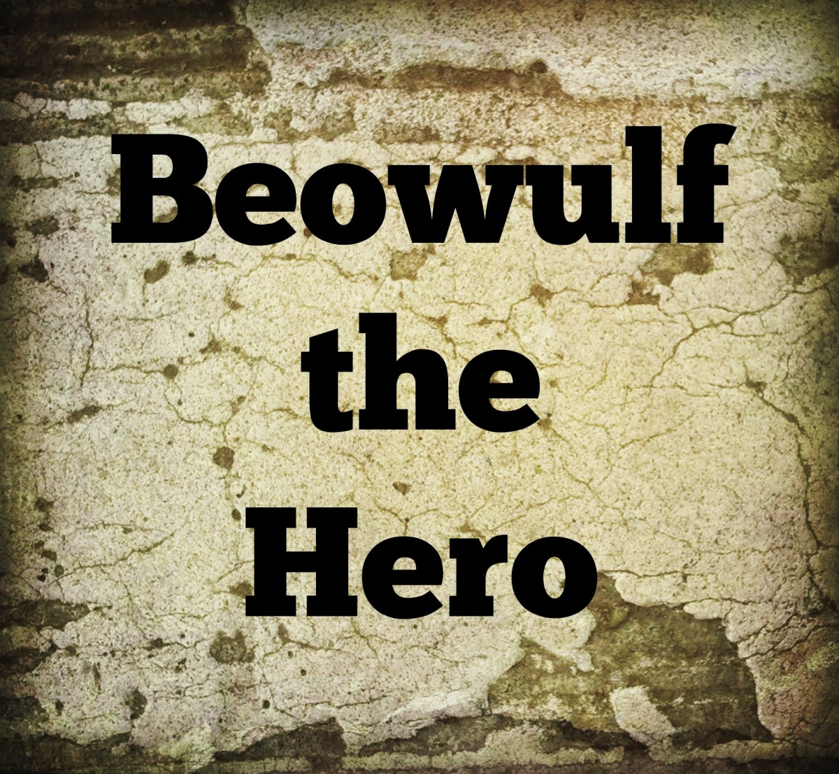 why beowulf is a work of The social centrality of women in beowulf: a new context  in the form of the work, the presentation of these women is purposefully symmetrical, inviting .