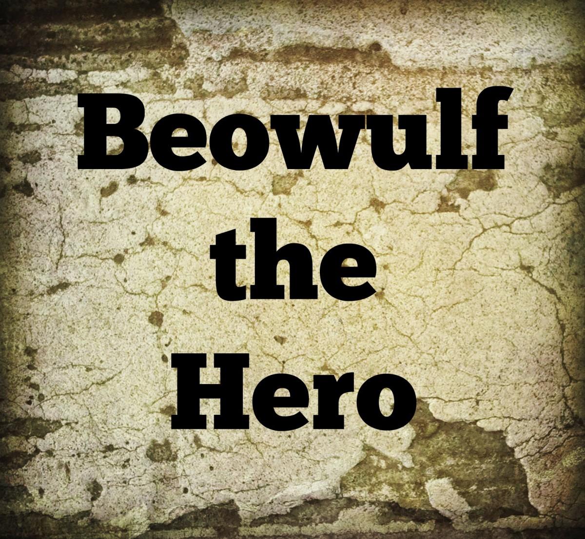 Beowulf hero s journey