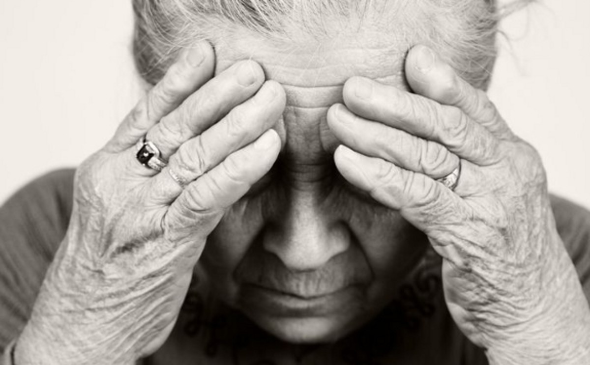Barriers to Mental Health Care for Older Adults