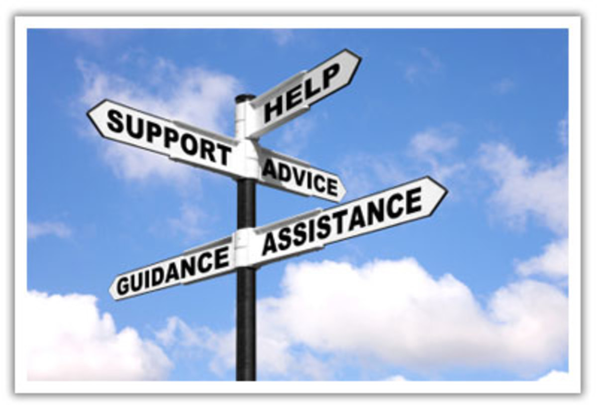 Barriers to Mental Health Care for Older Adults | HubPages
