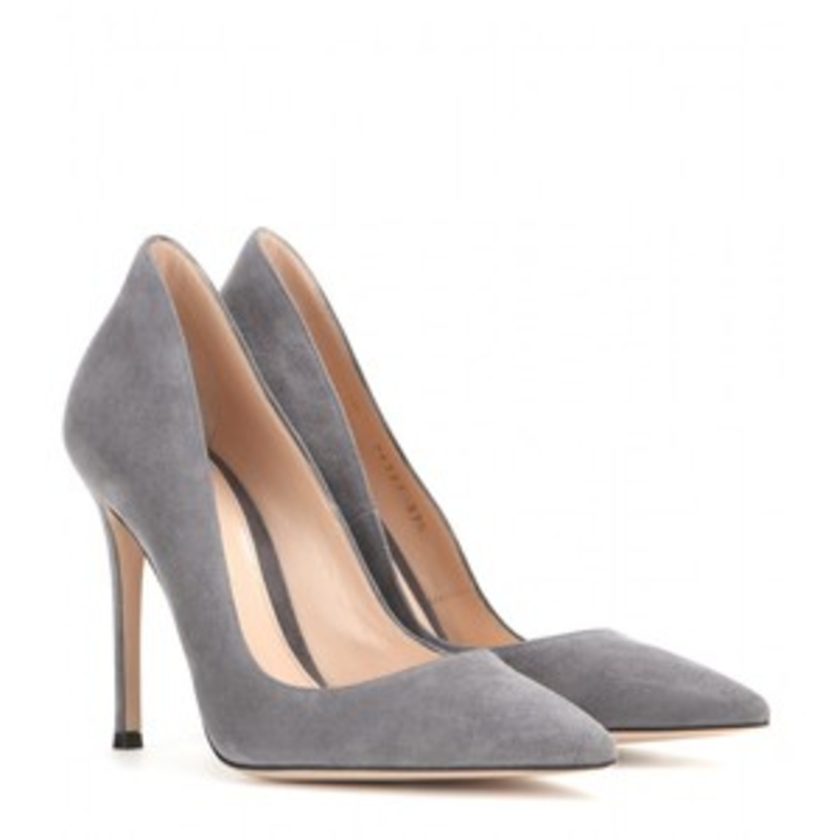 The Classic Pump Shoe Always On Trend