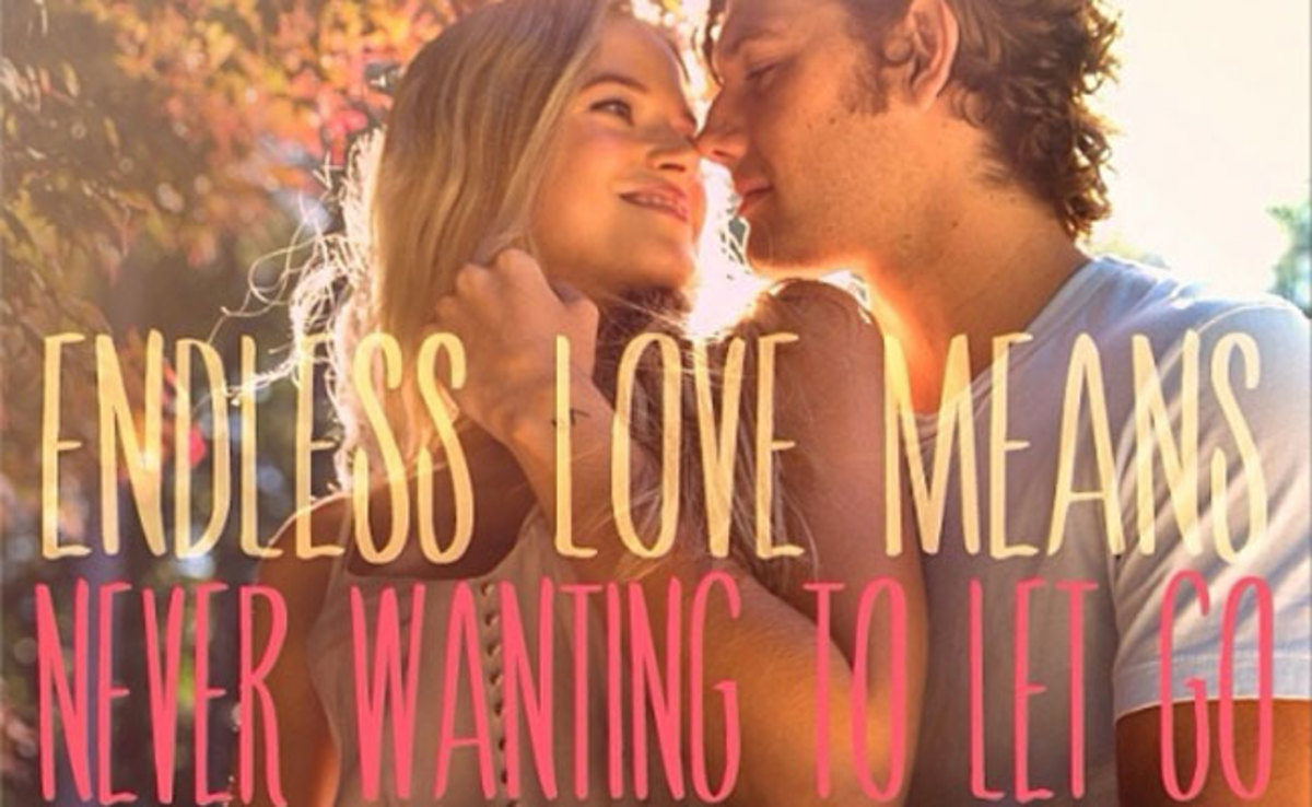 "5 Movies Like ""Endless ""Love"""
