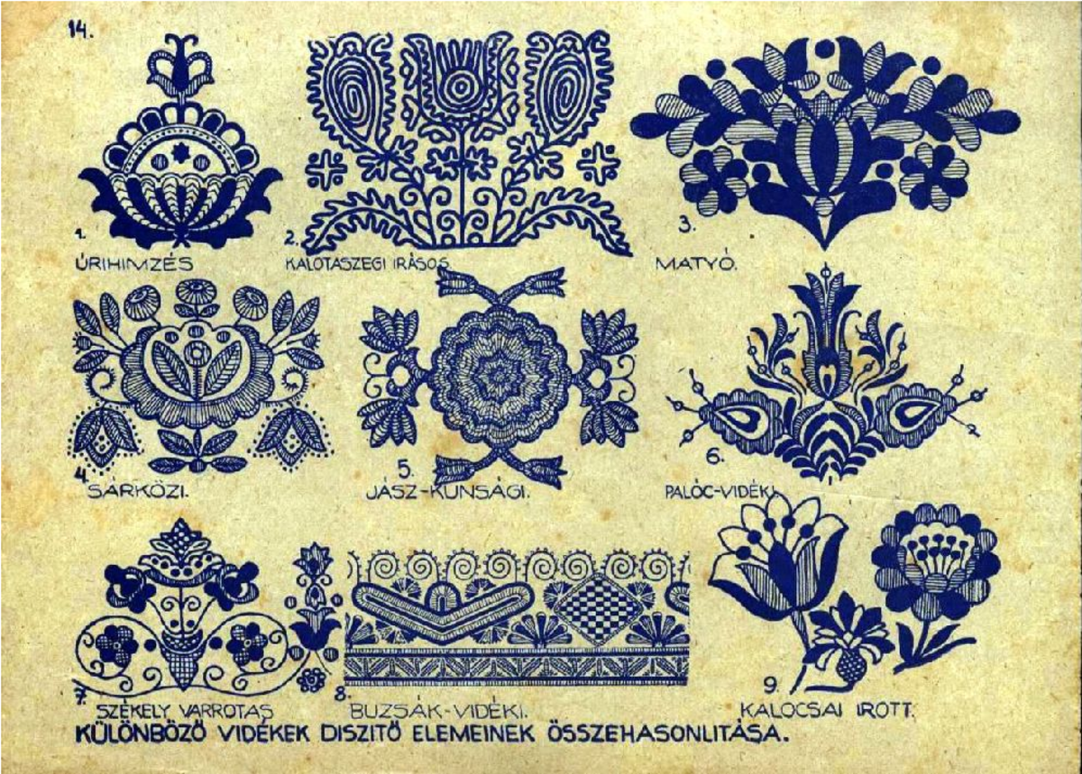 hungarian-embroidery