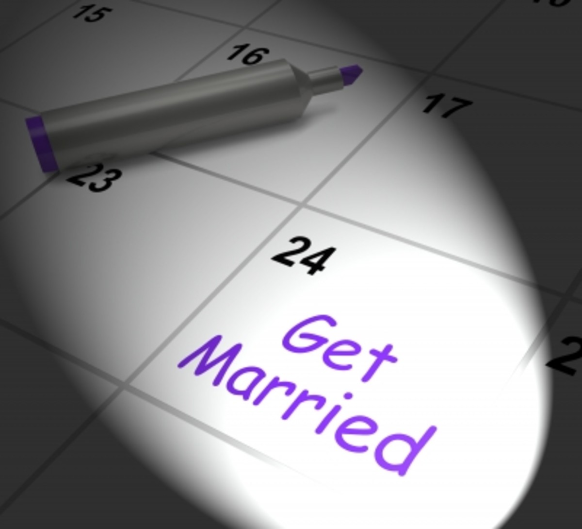 Planning A Wedding When You Have Step-Kids