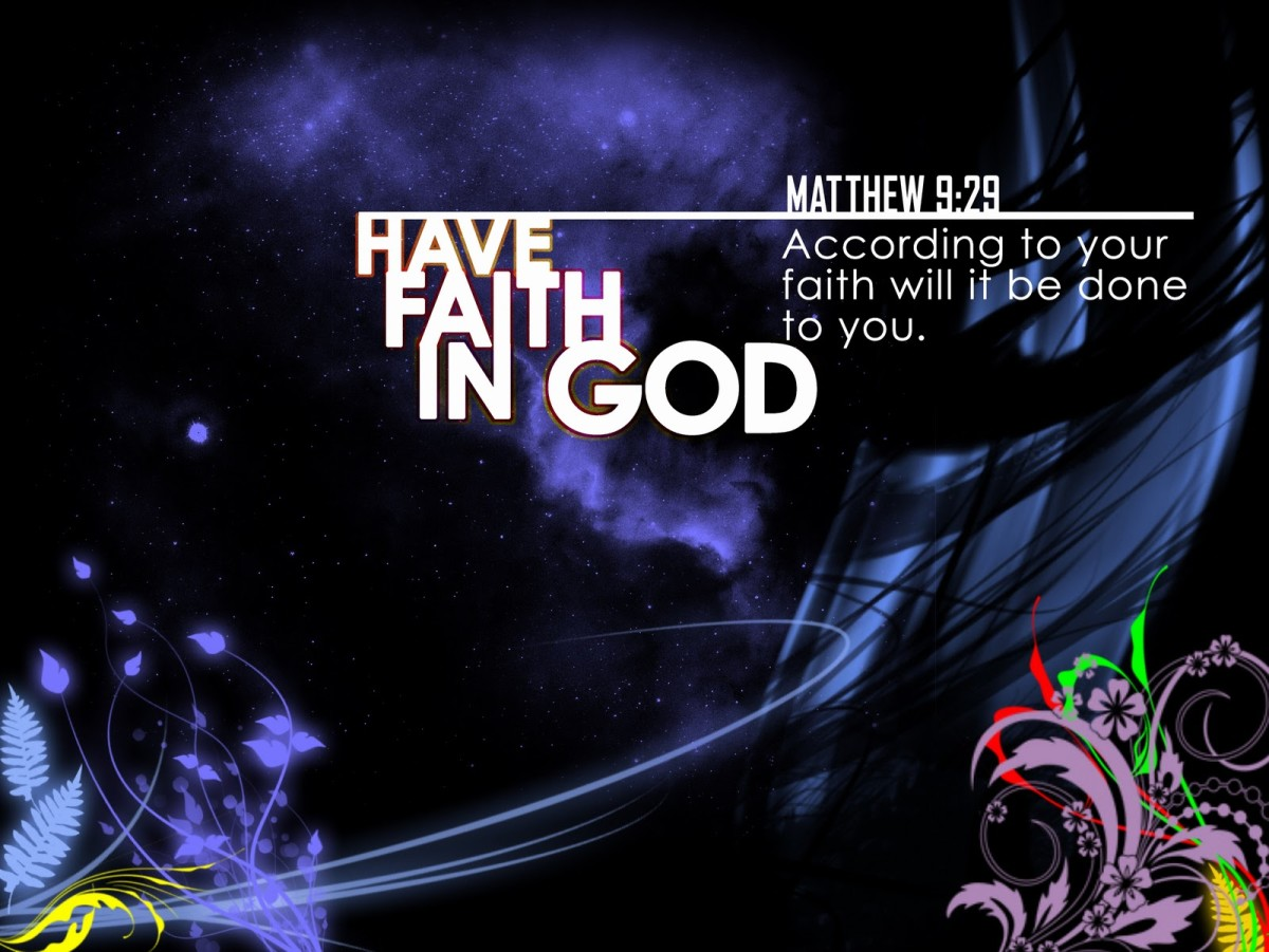 httphubpagescomhubthe-journey-from-doubt-to-faith-trusting-god-no-matter-what