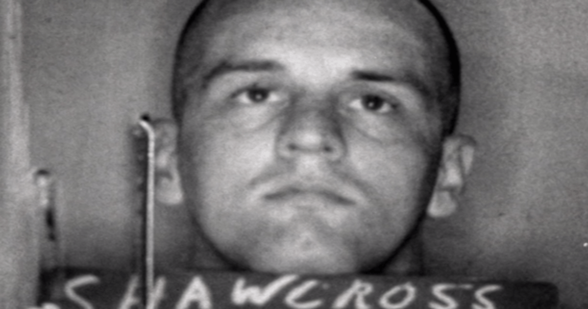 Arthur John Shawcross: The Genesee River Serial Killer