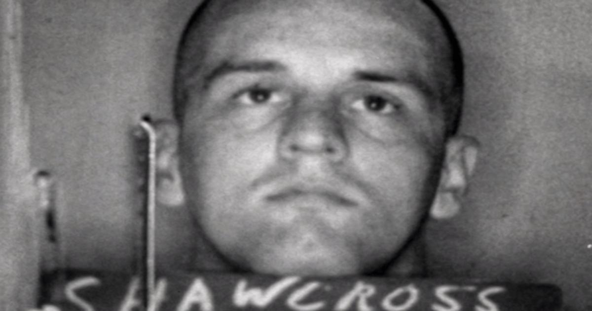 Arthur John Shawcross: The Genesee River Serial Killer