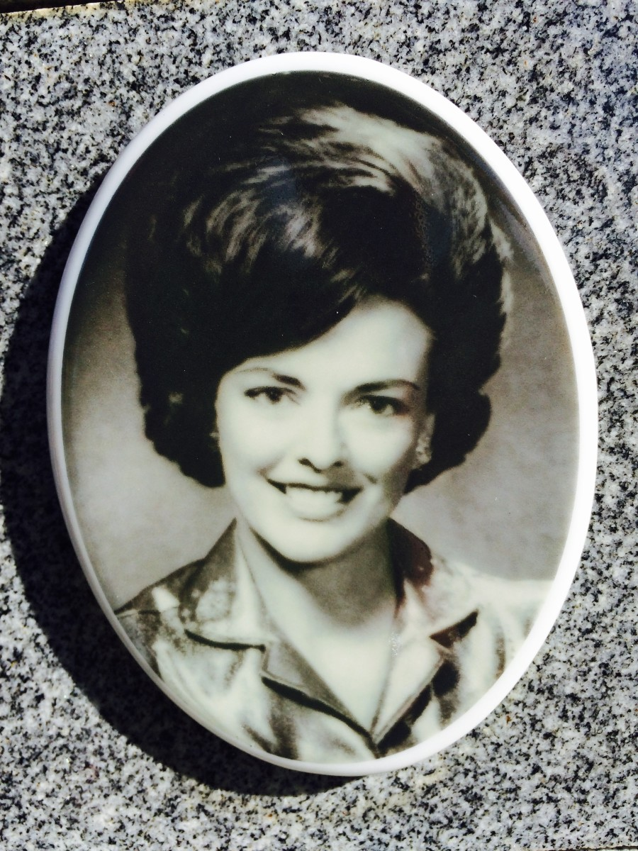 Liza Jane Pelham Taylor