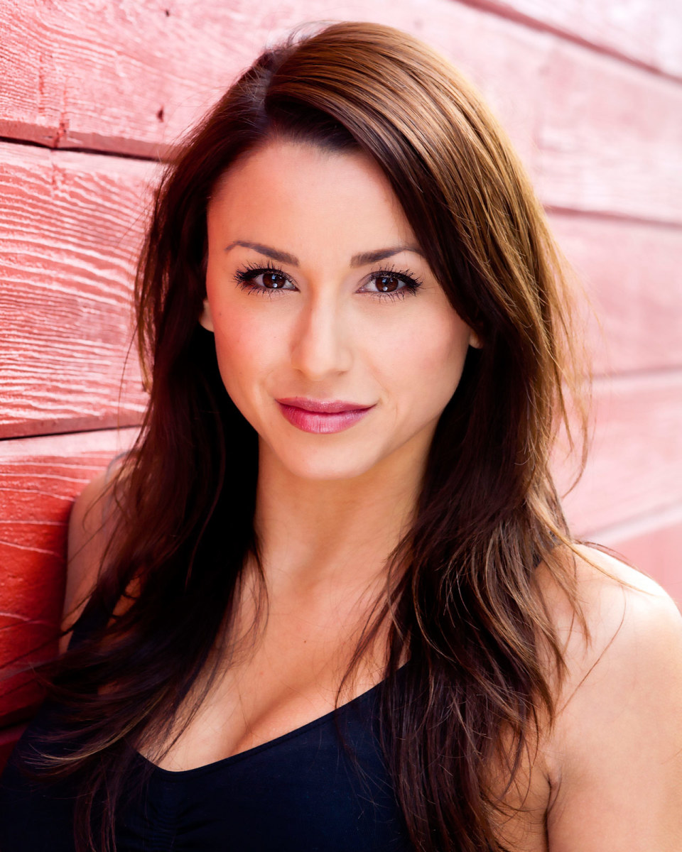 Actors need a photo like this to book auditions - paying for their next set of headshots is an incredible gift!