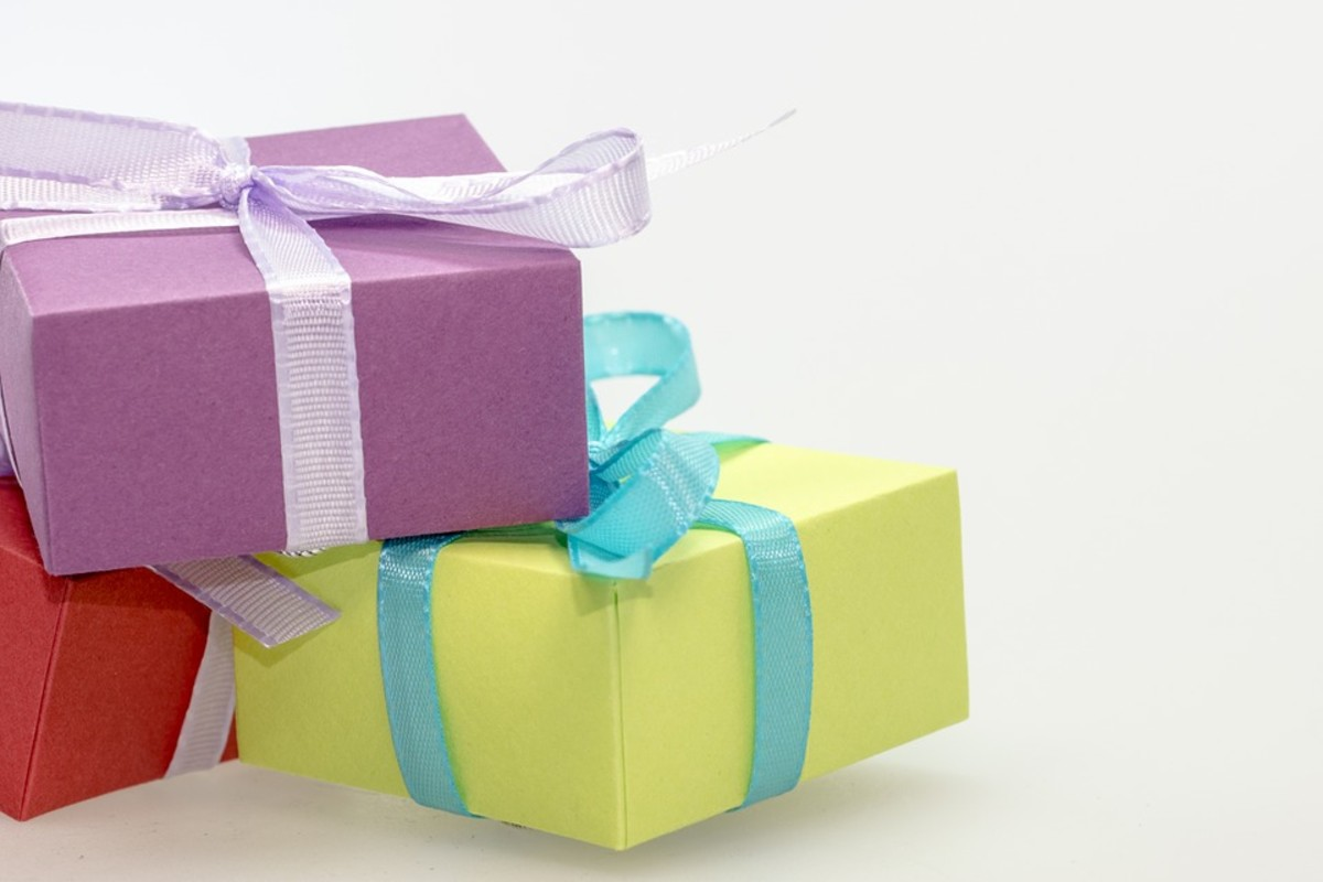 Gifts for Actors : How to Give the Actor in your Life the Best Present!