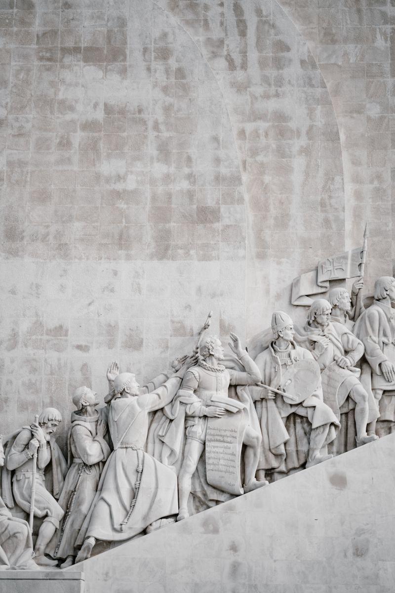 Explorers in Quest of Lost Civilizations