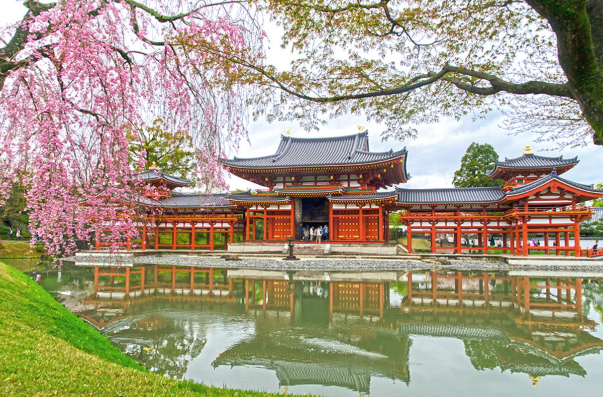 Japanese is one of the most exotic countries in the world. Take the chance to explore its many attractions while studying its native language.
