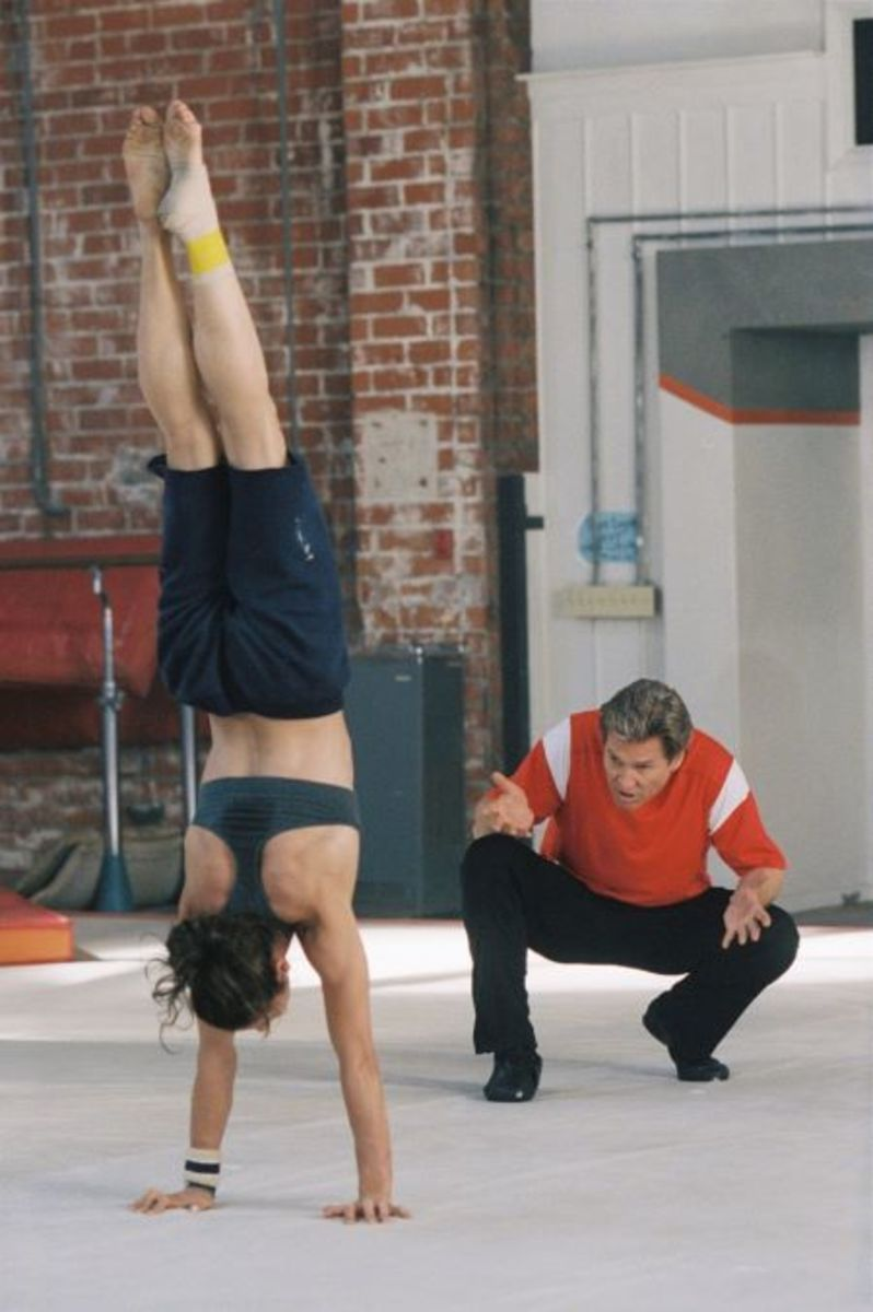Top 10 Must-Watch Gymnast Movies Like Stick It