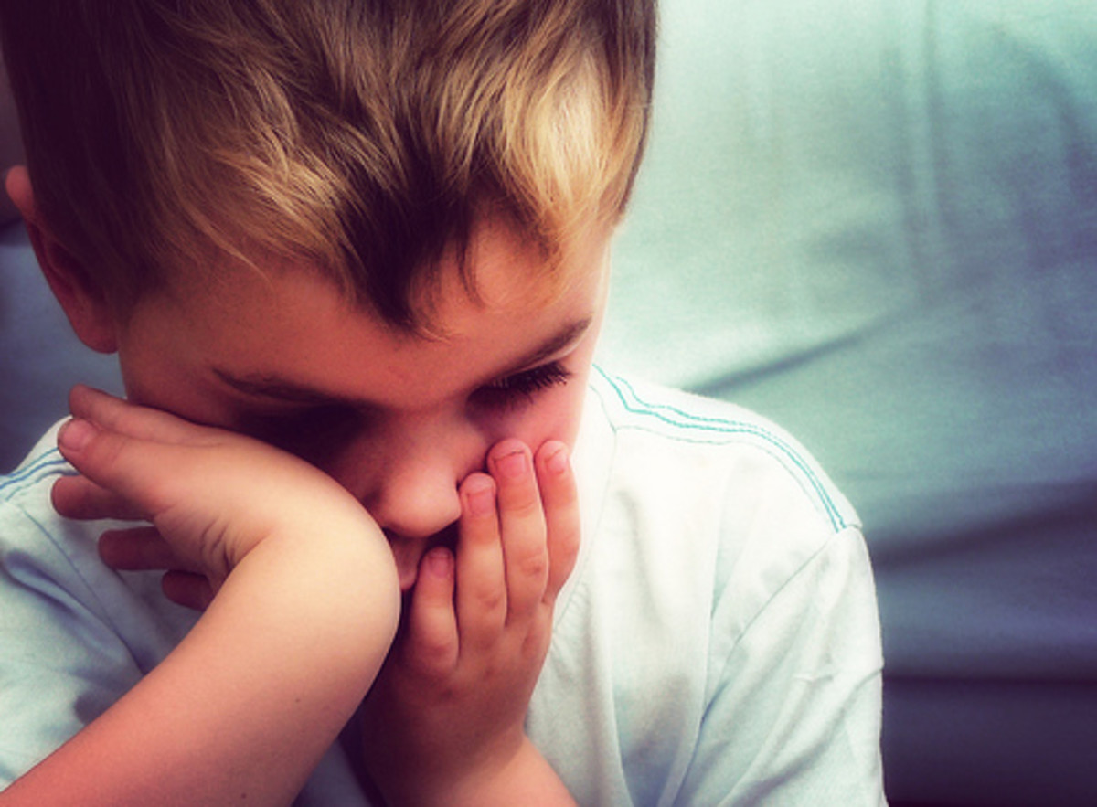 Reasons for some children in large/very large families being unfavored or scapegoated by their parents include having different characteristics, unique talents, being unwanted, being disabled & otherwise challenged.