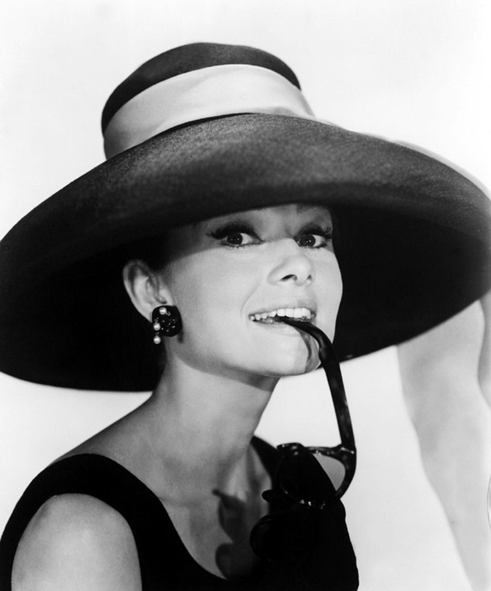 7-shocking-facts-about-audrey-hepburn