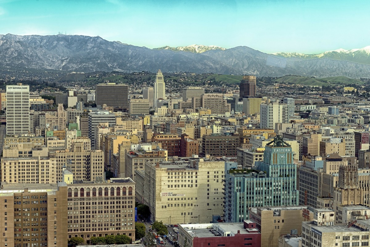 10 Reasons to Not Live in the Los Angeles Metropolitan Area