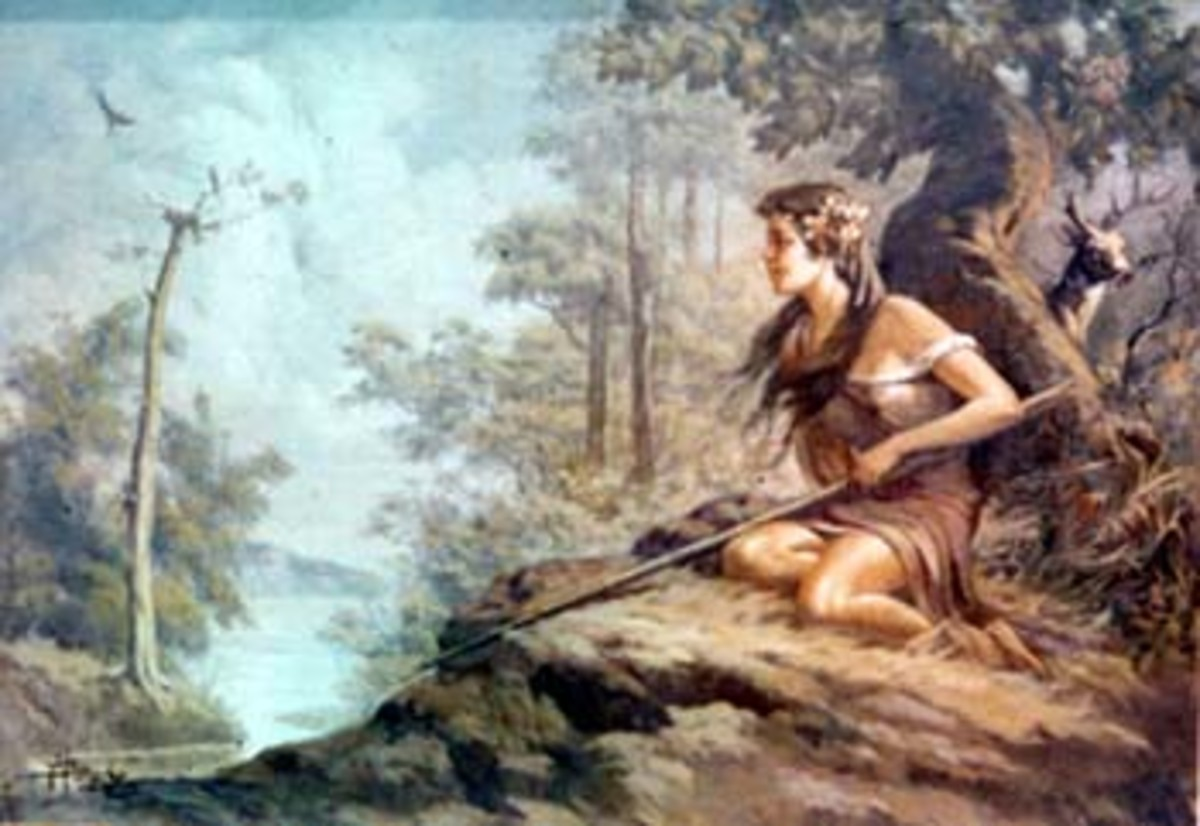 Maria Sinukuan, The Fairy Godmother Who Turned Men Into Swine (Mountain Goddesses of the Philippines Part 2)