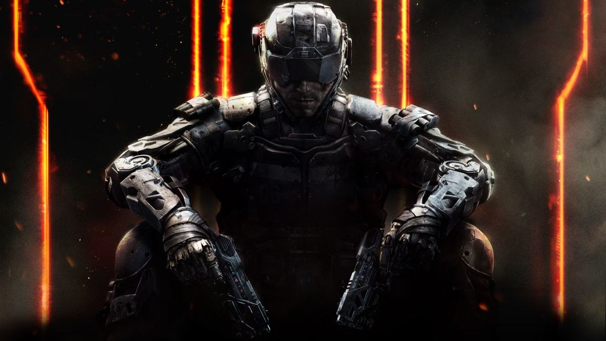 As if Advanced Warfare wasn't enough futuristic bunny hopping and wall goofing around, now even Treyarch wants to play