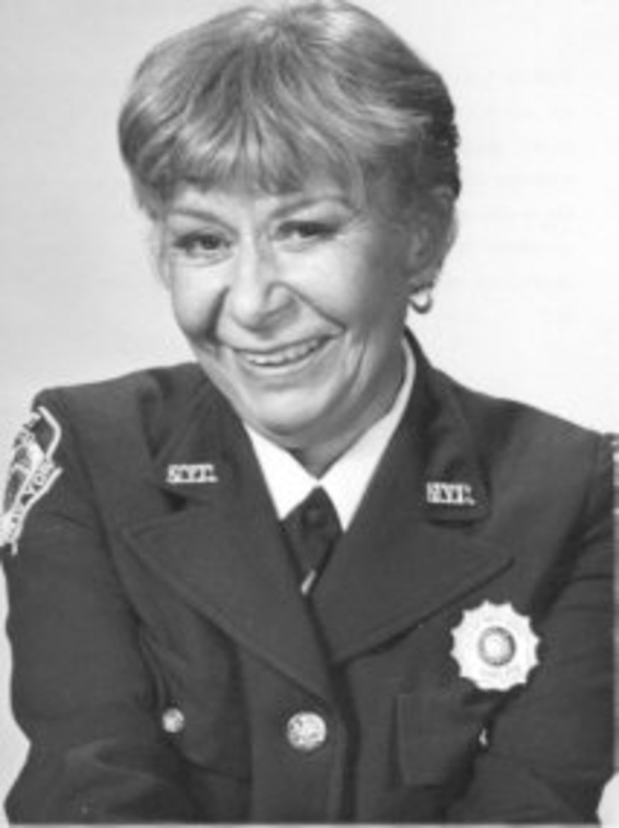 Selma Diamond | Mildred Rafkin