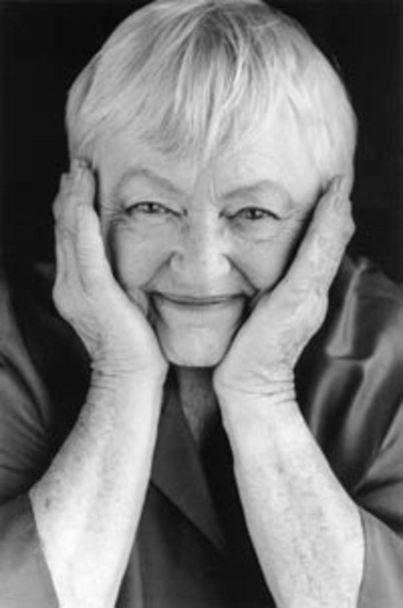 Pat Carroll | Hope Stinson