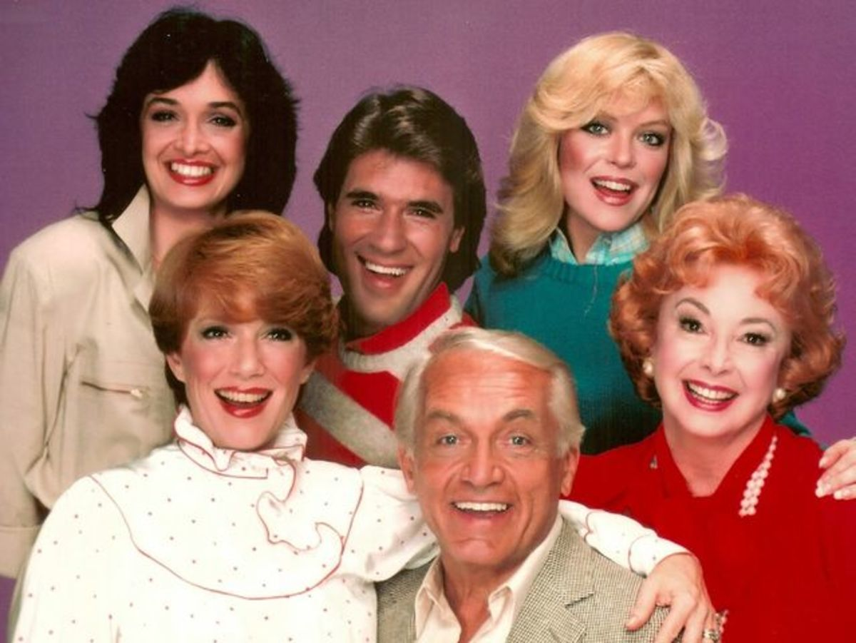 Whatever Happened to The Cast of 80s TV Show: Too Close For Comfort?