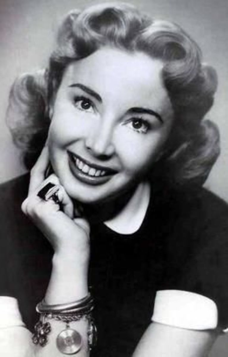 RIP, Audrey Meadows (1922 - 1996)