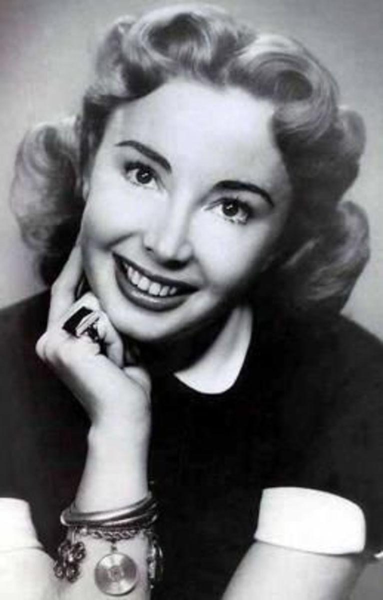 RIP, Audrey Meadows (1922 - 1996)