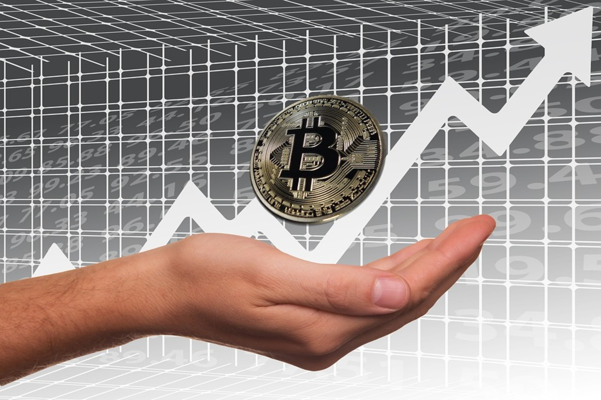 This Strategy Should Produce Big Bitcoin, Cryptocurrency Gains