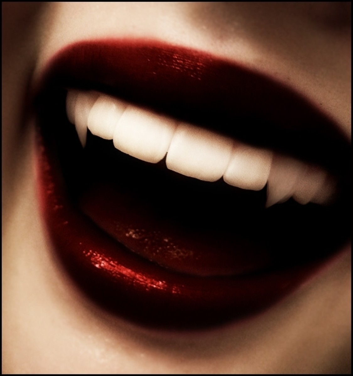 What Are Vampires and Do They Exist Among Us?