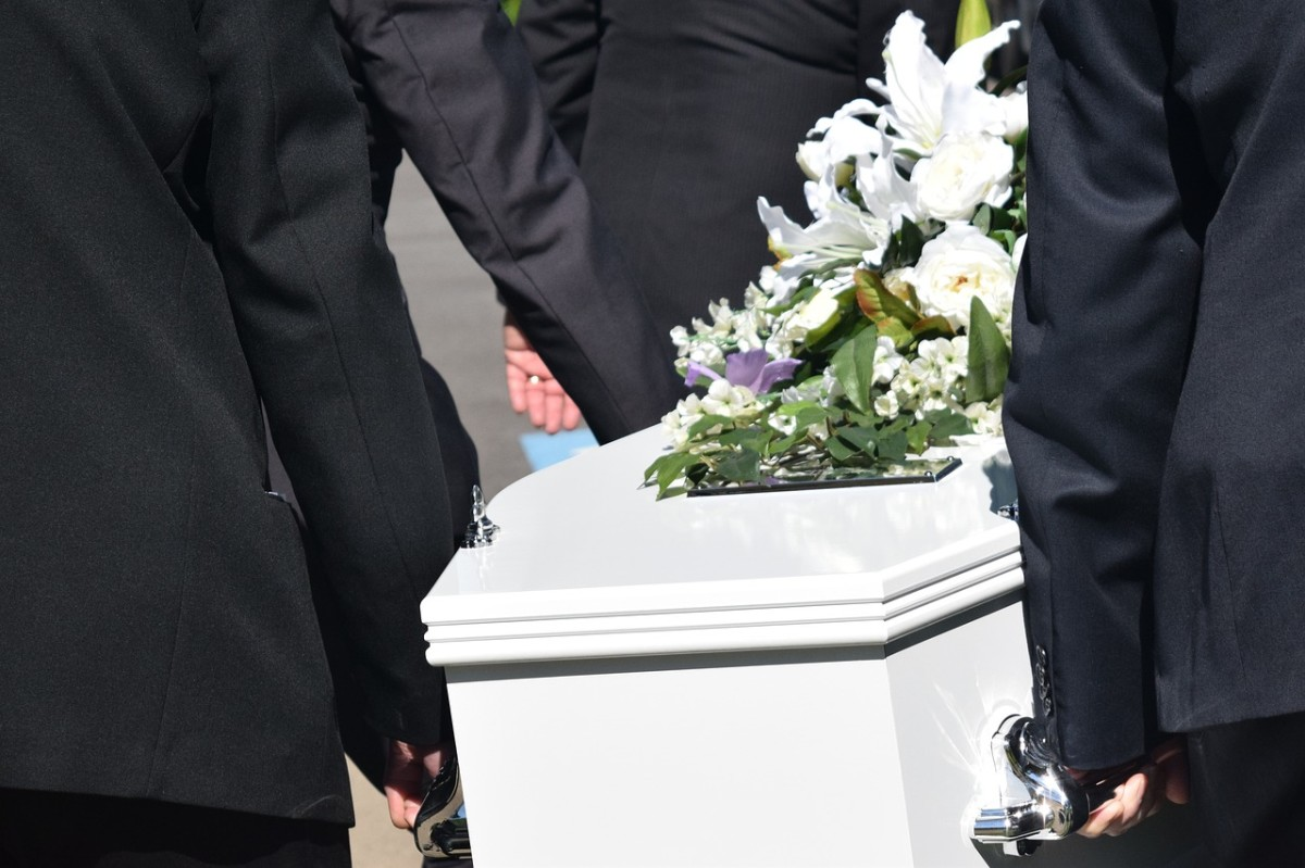 Sympathy Messages for the Loss of a Husband