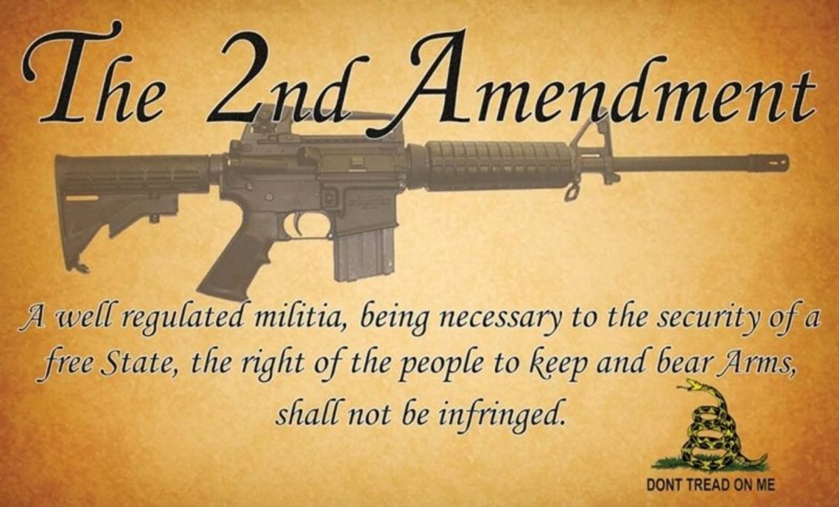 Second Amendment and the Living Constitution