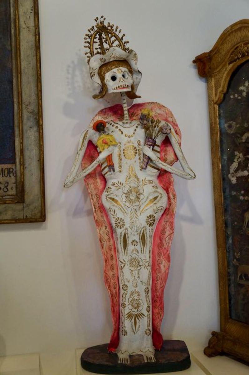 Barcelona Ethnology Museum