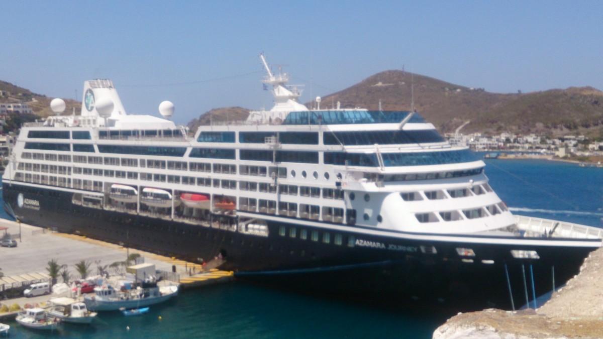 Azamara Journey of Azamara Club Cruises