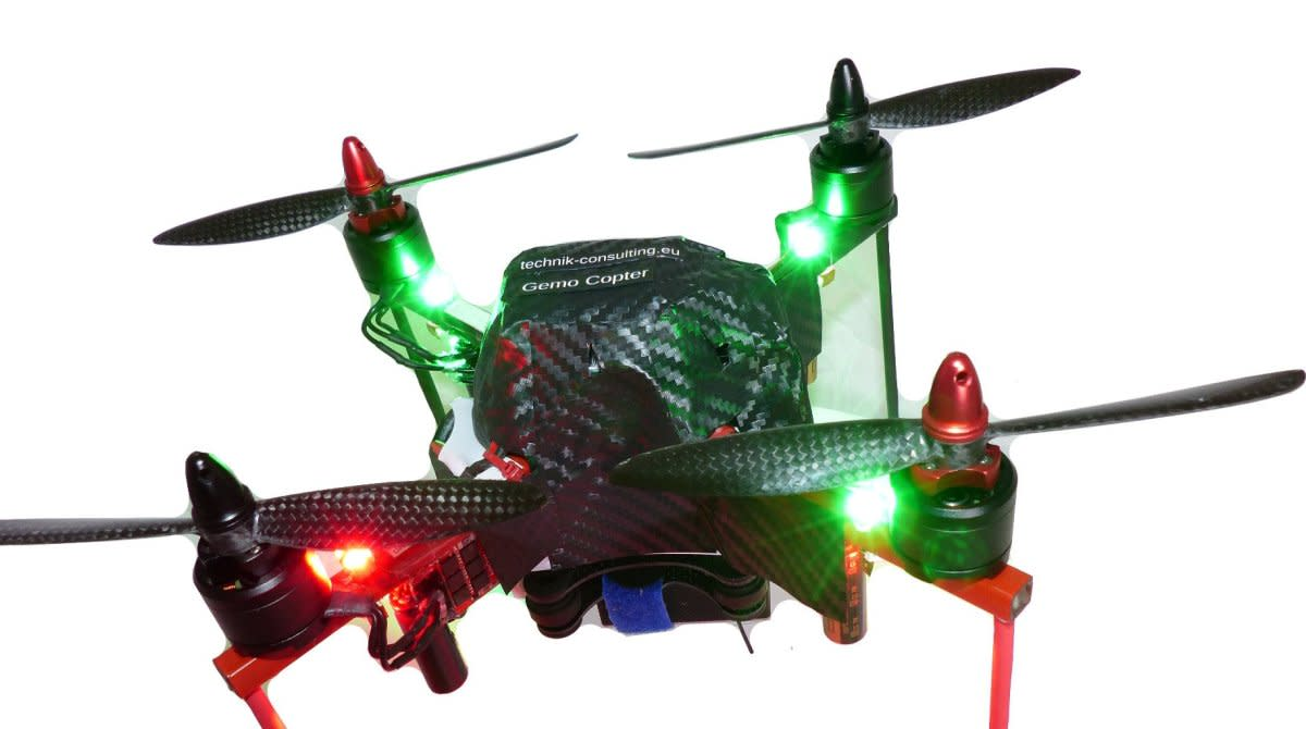 Gemo Copter