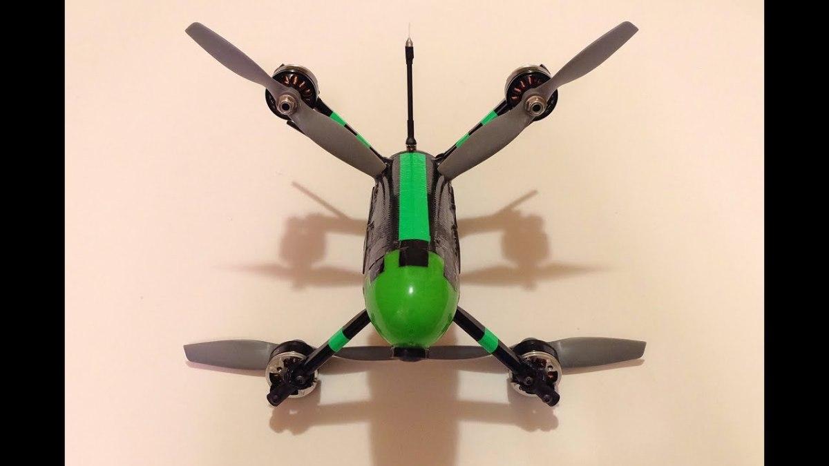 VXR - 190