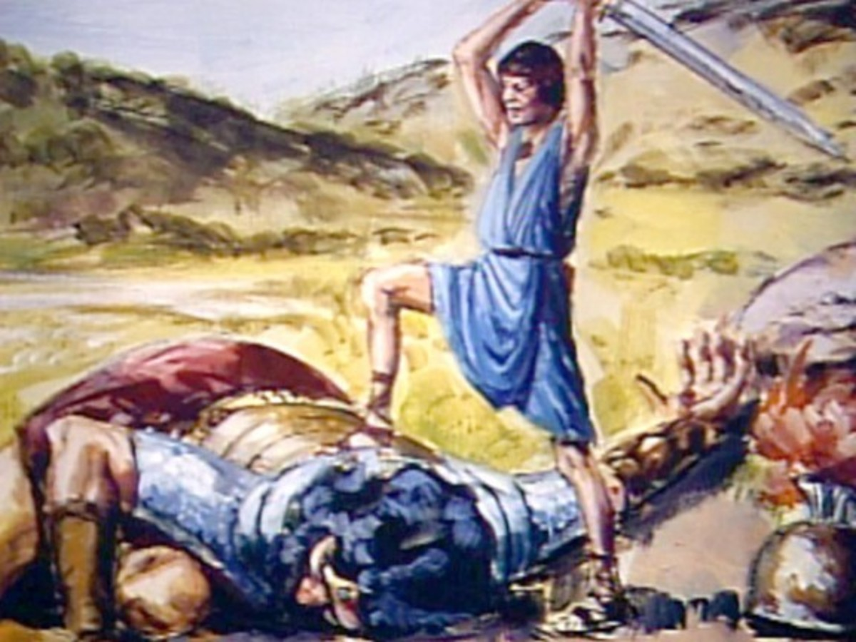 david-did-not-kill-goliath-with-his-sling